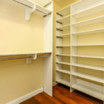 Photograph of Walkin Closet at 8 Lincoln Street, Unit 202, North Easton MA